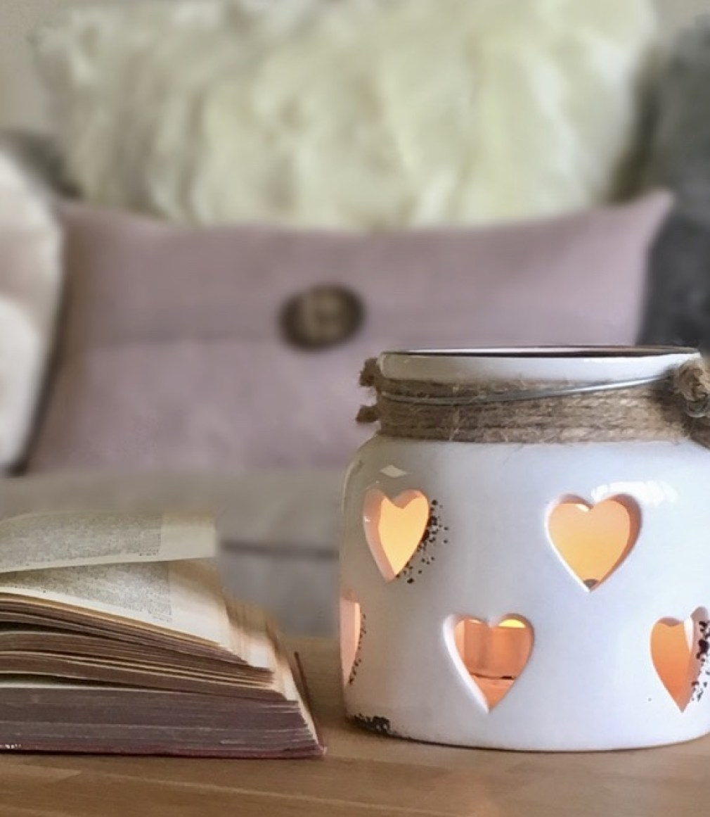 Is your home in need of Hygge?