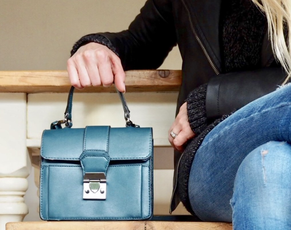 New look Theresa mini handbag Mini handbags. My new obsession