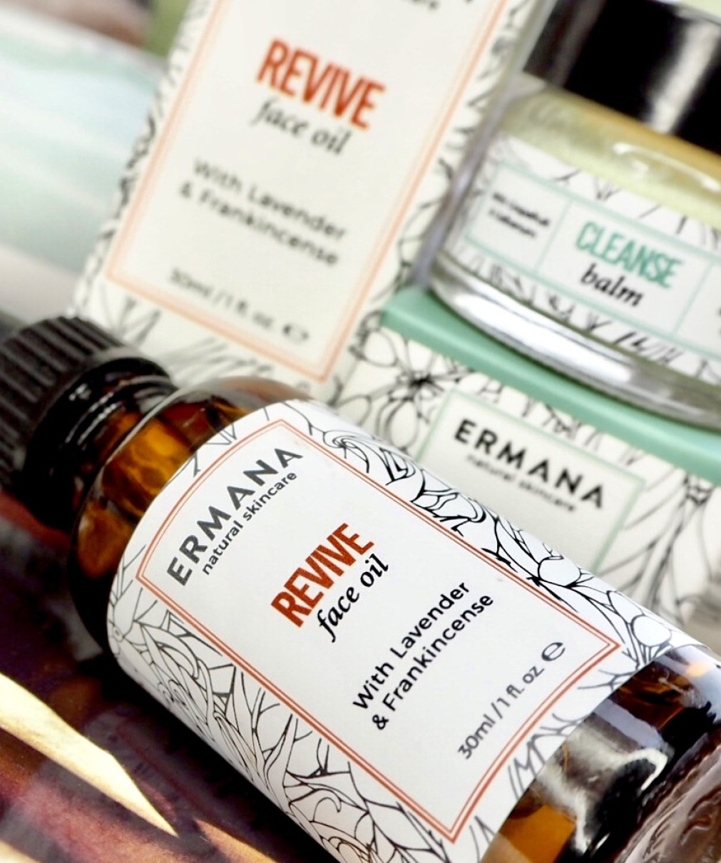Ethical beauty products
