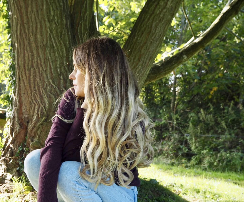 Stranded International Everyday Luxury Hair extensions