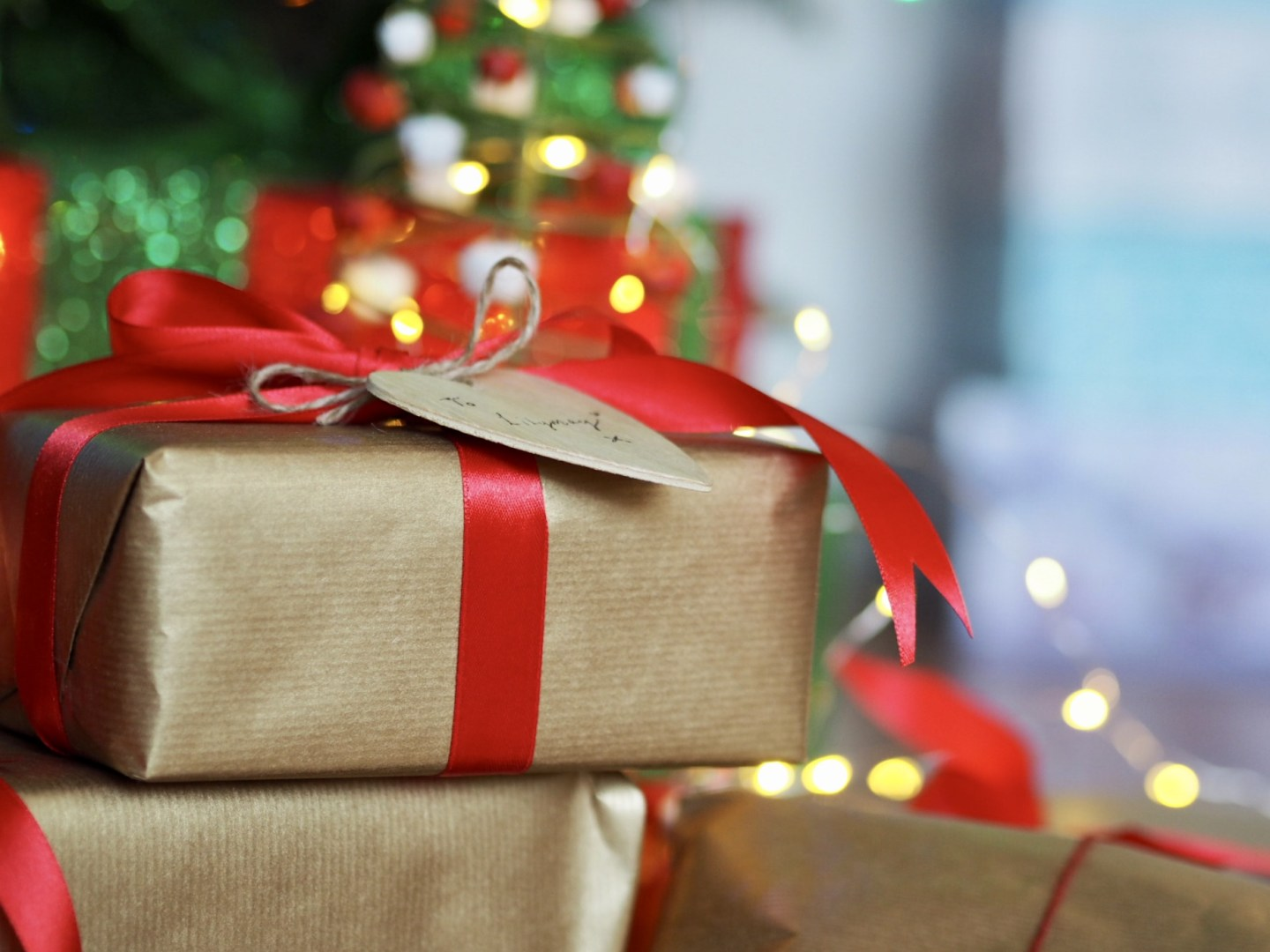 Eco-friendly Gift Wrap Ideas You'll Love