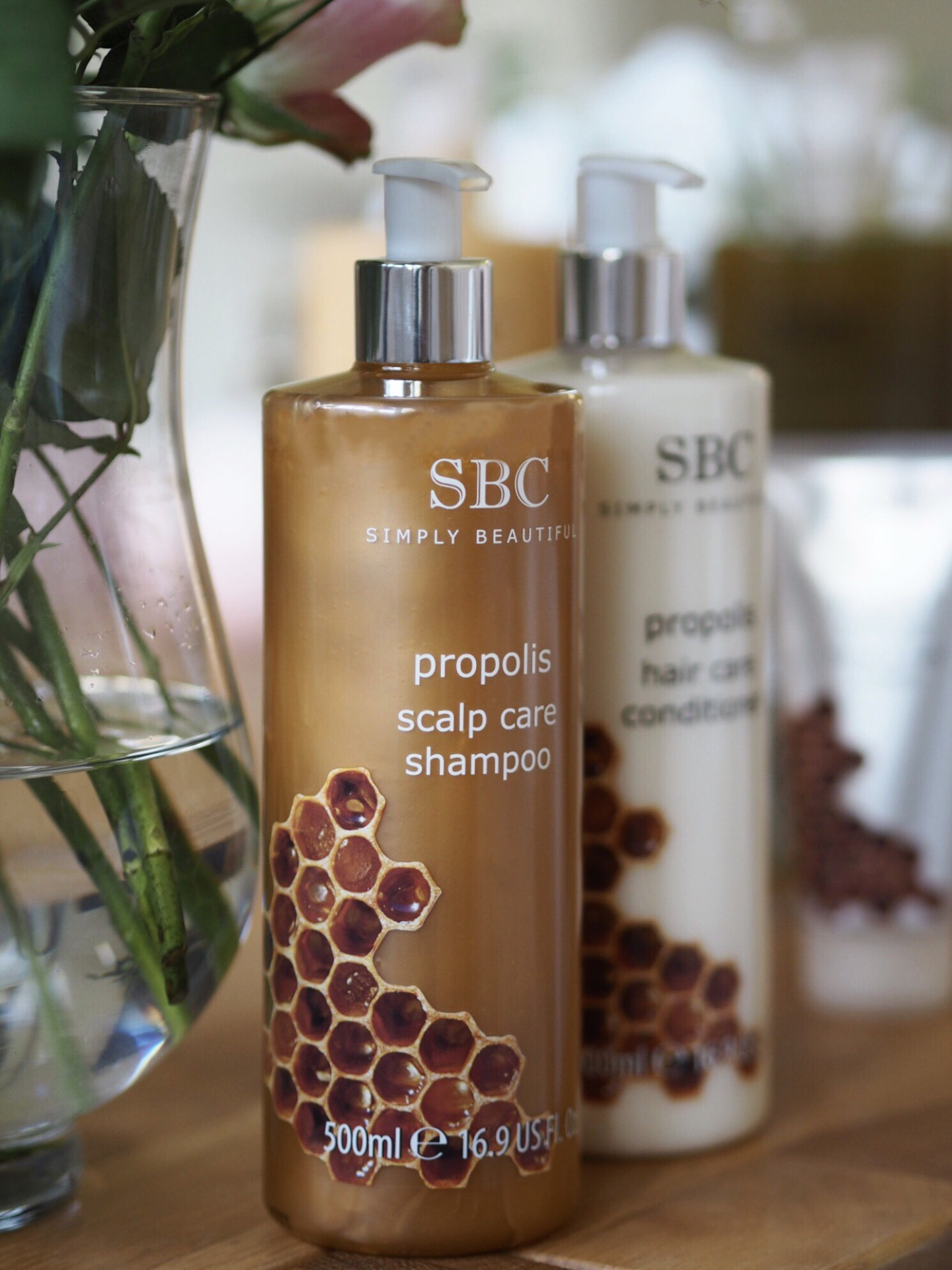 Soothe & Protect Your skin With SBC Propolis Collection