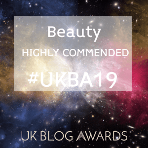 UK-blog-awards-2019-Highly-Commended-The-Beauty-Spyglass