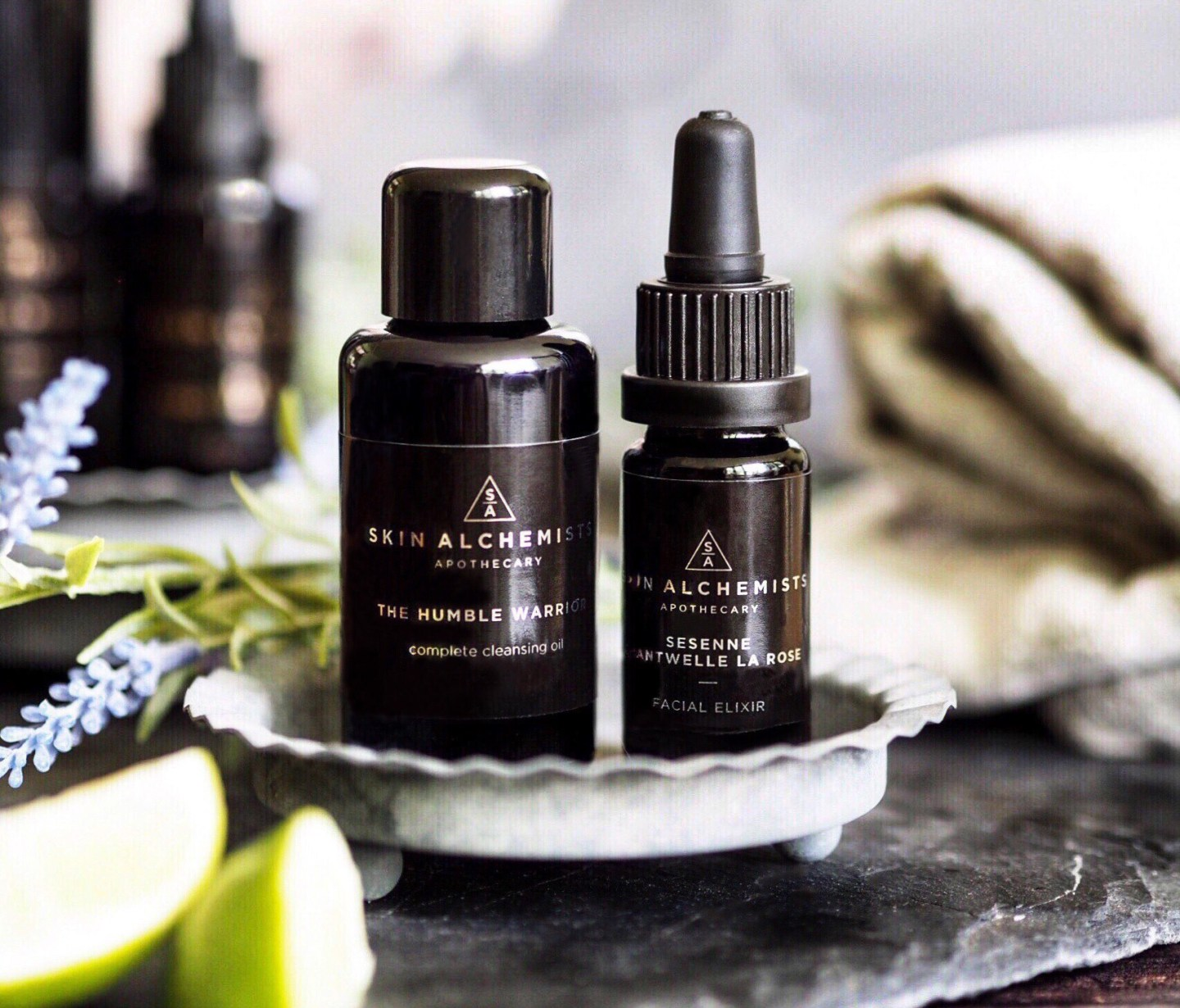Skin Alchemists Apothecary product review