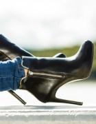 HOW TO WEAR A SLIP DRESS // FALL-WINTER