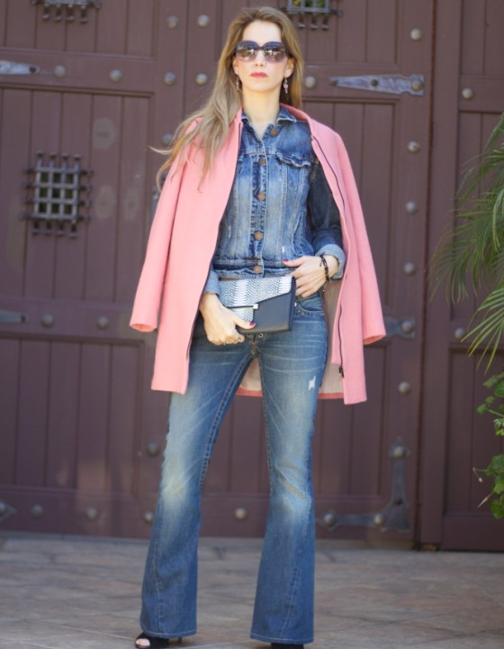 3 WAYS TO ROCK YOUR DENIM JACKET