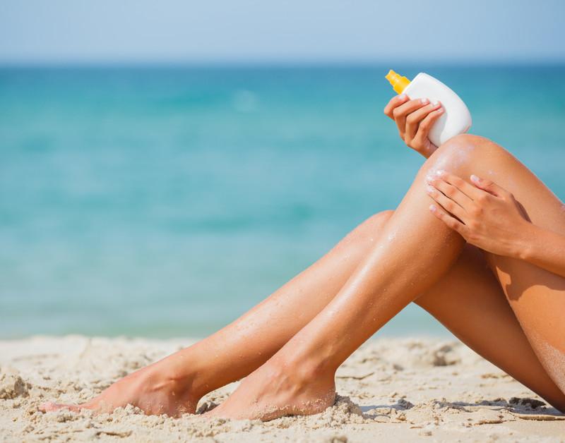 daily sunscreen