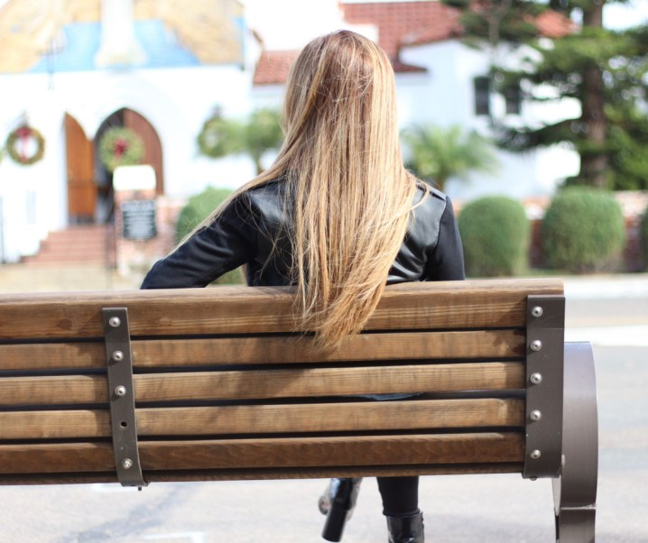 3 Habits to Reduce Hair Frizz
