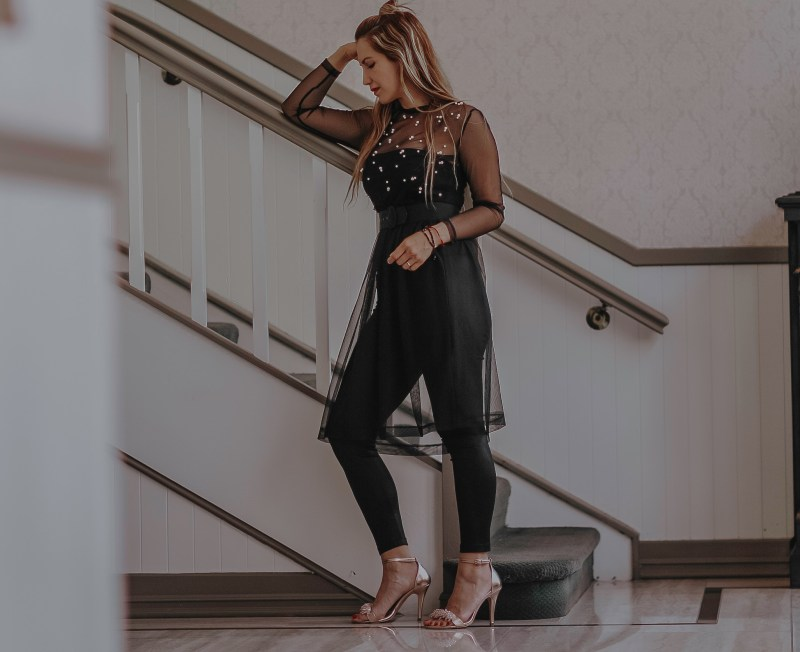 outfits for the holidays 2019