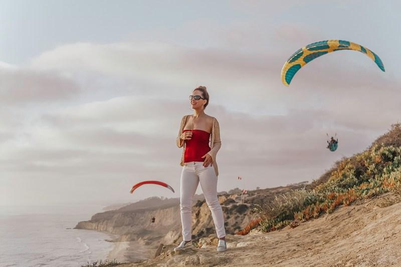 Instagram worthy spots in San Diego
