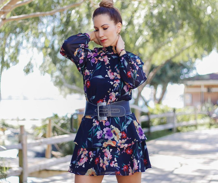 Floral, The Ultimate Timeless Print