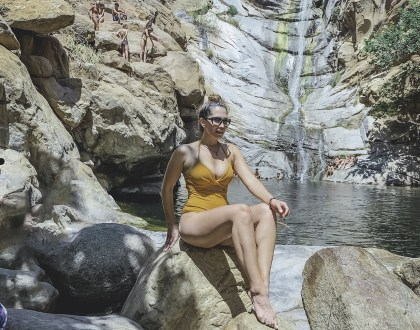 Cedar Creek Falls: Hiking In San Diego (All You Need To Know)