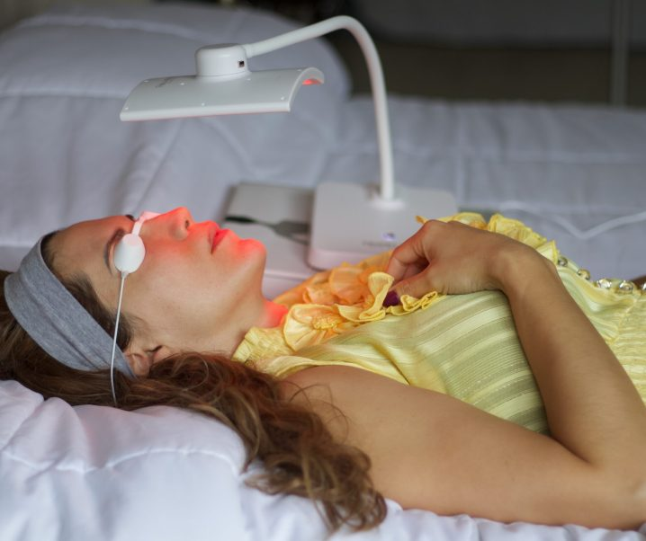 I Have Tried Red Light Therapy For The Last 2 Years