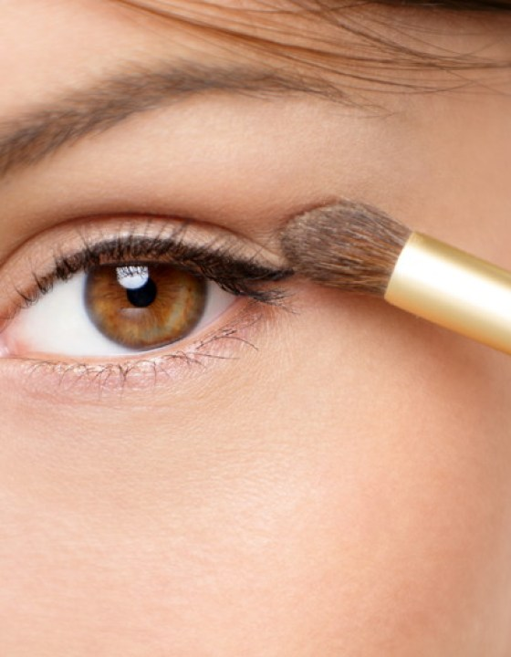 Tips To Apply Eye Shadow Like a Pro