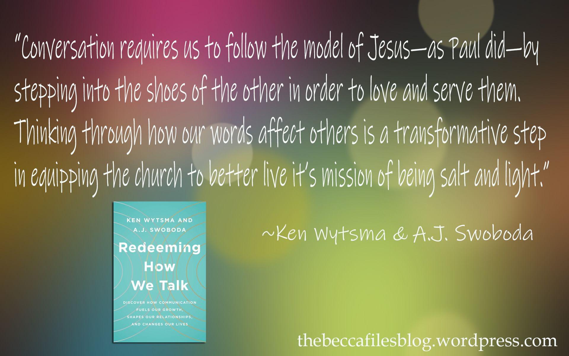 redeeming-how-we-talk