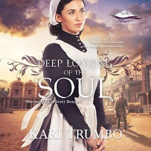 Deep Longing of the Soul (Brothers of Belle Fourche #3)- Audiobook Review