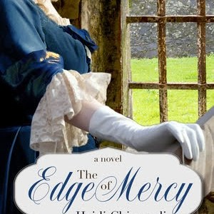 Edge of Mercy- Review Tour & Giveaway
