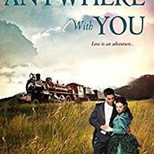 Anywhere with You (Montana Brides #5)