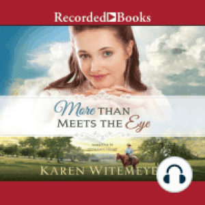 More Than Meets the Eye (Patchwork Family #1)