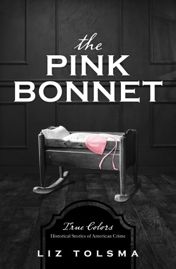 the-pink-bonnet-cover
