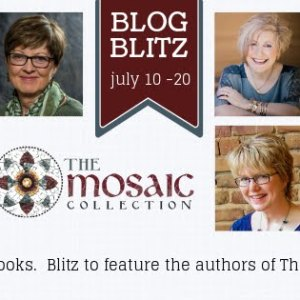 The Mosaic Collection Blog Blitz – Stacy Monson Spotlight