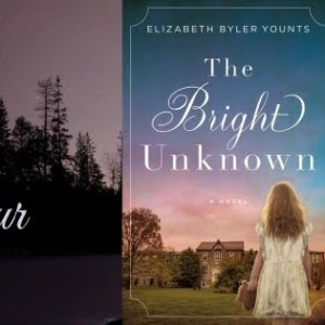 The Bright Unknown Blog Tour & Author Interview