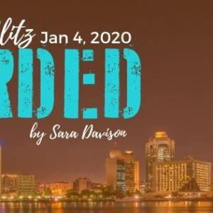 Guarded – Cover Reveal & Giveaway