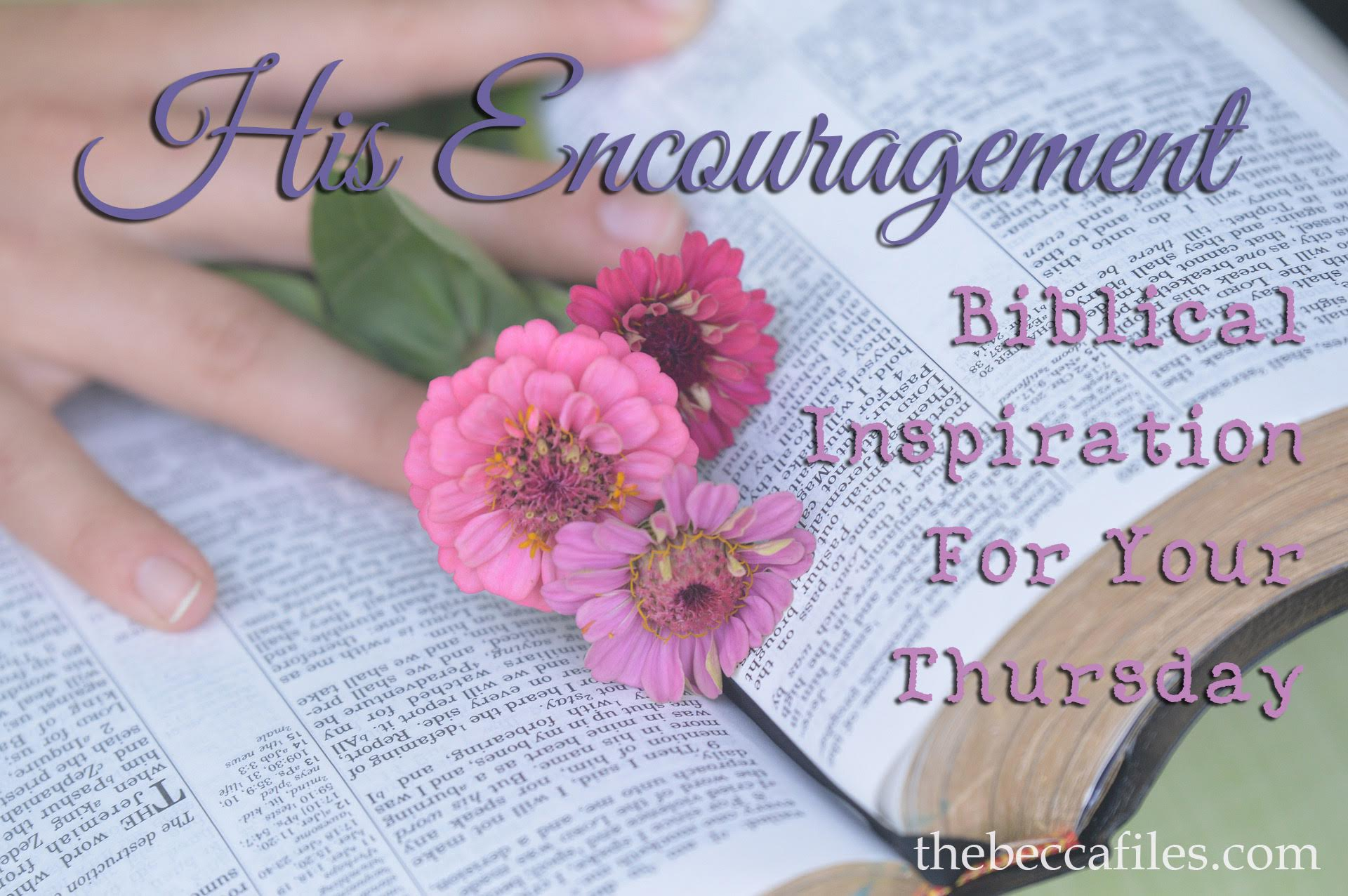 his-encouragement-2