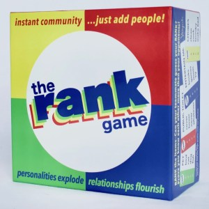 The Rank Game – Family Game Review