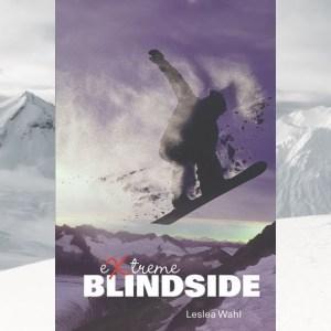 eXtreme Blindside – Blog Tour & Giveaway
