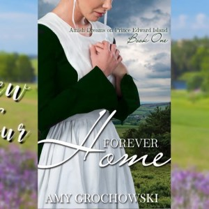 Forever Home – Blog Tour & Giveaway