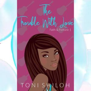 The Trouble with Love – Blog Tour & Giveaway