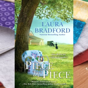 Piece by Piece – Blog Tour with Review & Giveaway