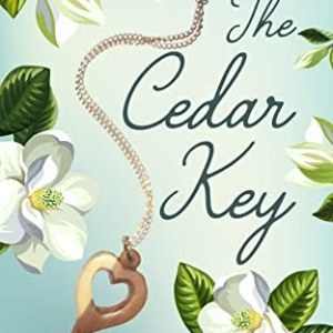 The Cedar Key – Character Interview with Casey Adams