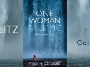 One Woman Falling – Blog Blitz & Giveaway