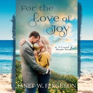 For the Love of Joy – Blot Tour w/ Review & Giveaway