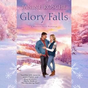 Glory Falls – Blog Tour & Giveaway