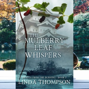 The Mulberry Leaf Whispers – Takeover Tour & Giveaway