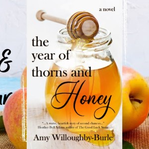The Year of Thorns and Honey – Blog Tour & Giveaway