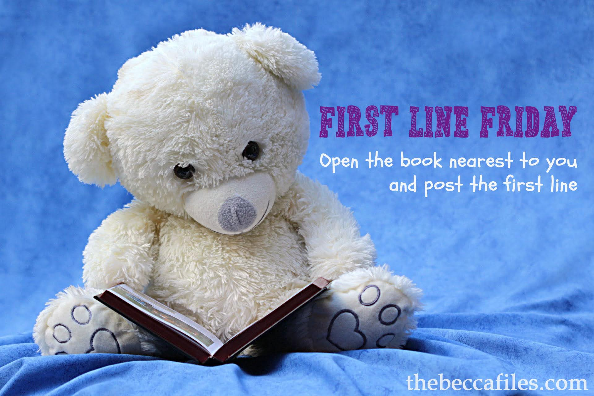 first-line-friday-4