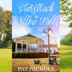 Star Struck in Willow Falls – Blog Tour & Giveaway