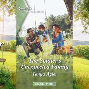 The Soldier's Unexpected Family – Blog Tour & Giveaway
