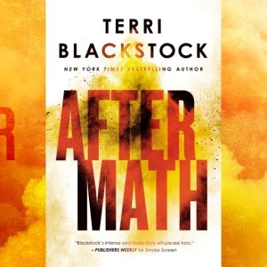 Aftermath – Blog Tour w/ Review & Giveaway