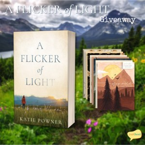 A Flicker of Light – Takeover Tour & Giveaway