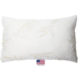 shredded memory pillow 3