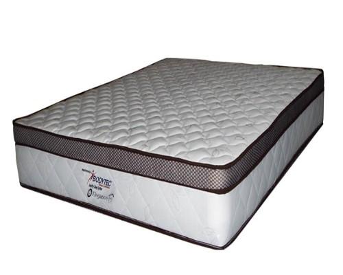 Three quarter pocket spring mattress-Elegance