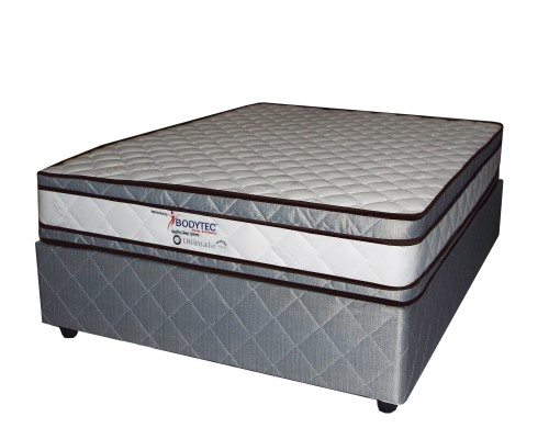 Double euro top bed-Ultimate