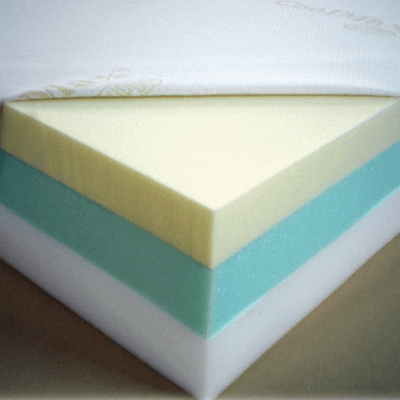 High Density Foam Range