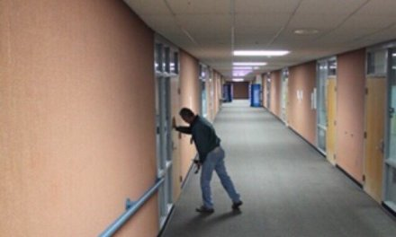 """""""Active Shooter"""" Drills Key To Protecting Local Students"""