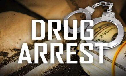 Alleged Drug Bust Nets Two For Sales, Possession